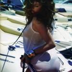 Francesca Fioretti nuda per Playboy