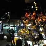Sting Roma 30 Luglio 2011