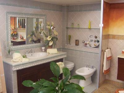 Piante arredo bagno le pi adatte per decorare e arredare la casa roba da donne likers - Come abbellire un bagno ...