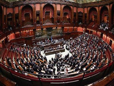 Manovra finanziaria 2011 approvata fiducia alla camera for Votazione camera dei deputati